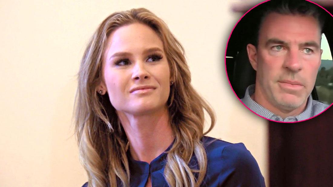 Meghan Edmonds Called Cops During 'Argument' With Jim While Kids In Home