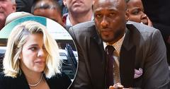 Lamar Odom Moment He Knew Khloe Over