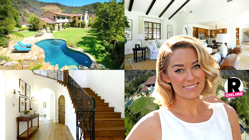 Lauren Conrad Buys New Home Pacific Palisades