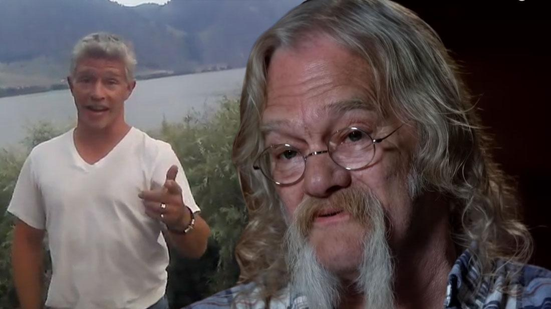 'Alaskan Bush People' Star Matt Brown Returning To TV After Meeting With Dad Billy