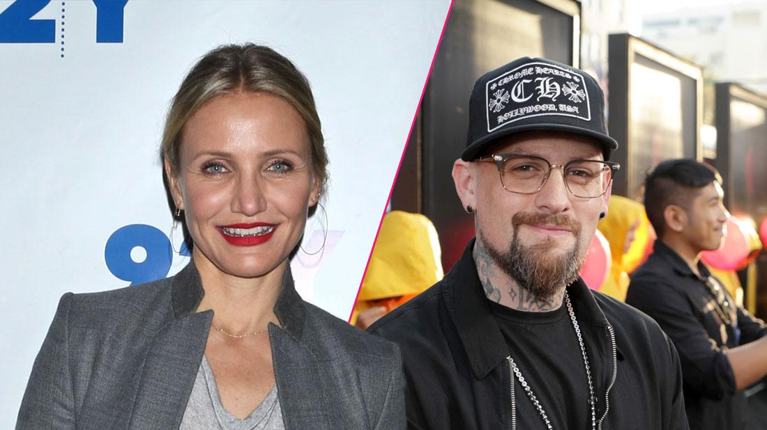 Cameron Diaz Gives Birth To Daughter With Benji Madden