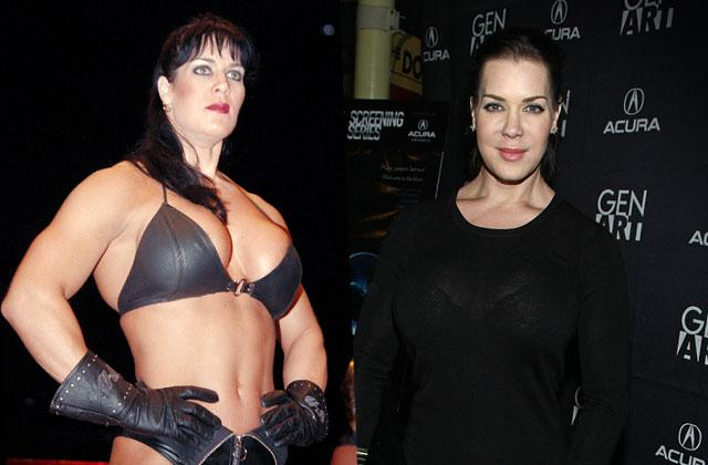 Chyna Dead- Star Struggled In Downward Spiral
