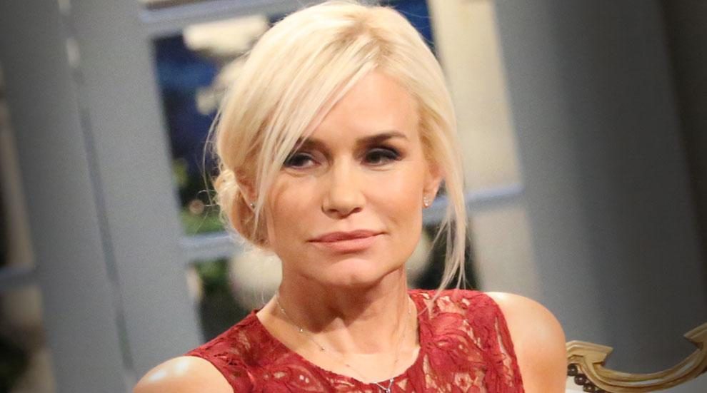 Yolanda Foster Real Housewives Beverly Hills Lyme Disease