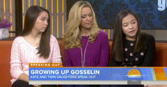 //kate gosselin teens today show pp