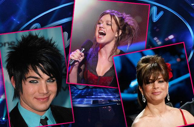 American Idol Top Ten Secrets And Scandals