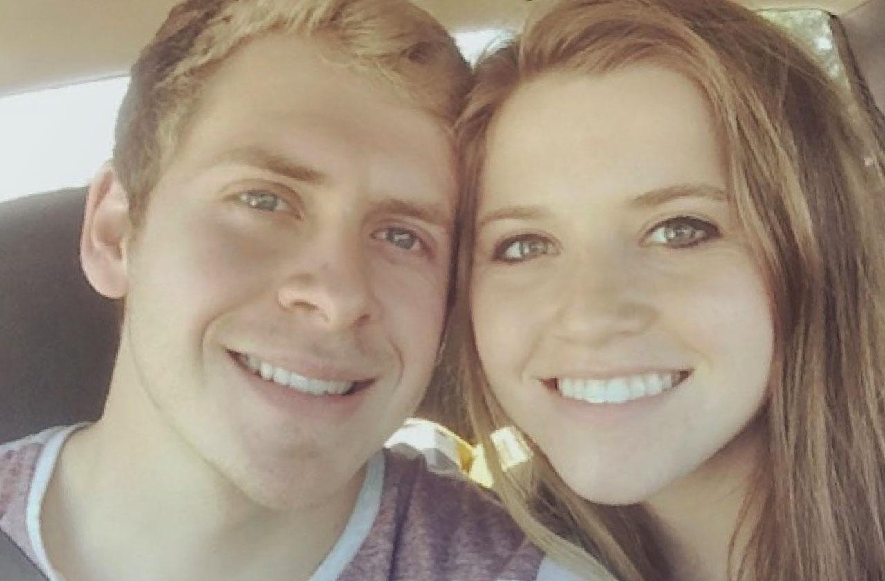 Joy-Anna Duggar Had Considered Water Birth Counting On Preview