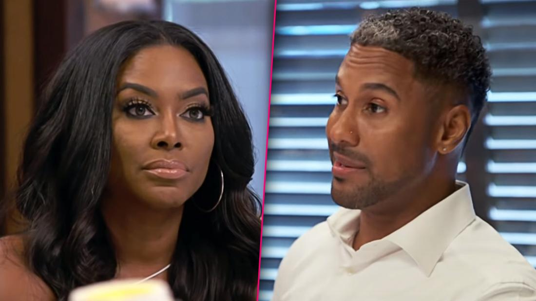 Kenya Moore & Marc Daly To Faceoff At Epic Reunion
