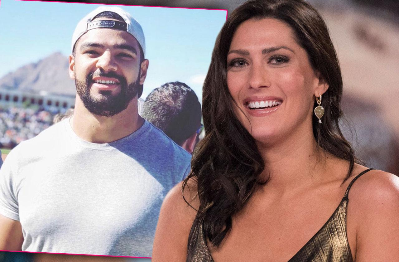 //becca kufrin bachelorette contestant clay harbor eviction pp
