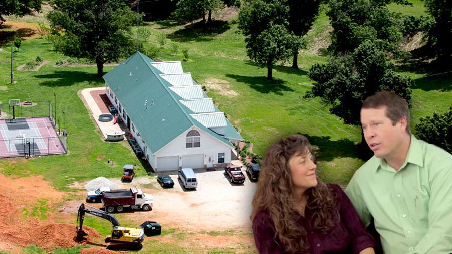 Duggar Foreclosure Scandal