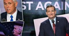 //donald trump republican convention biggest moments third night pp