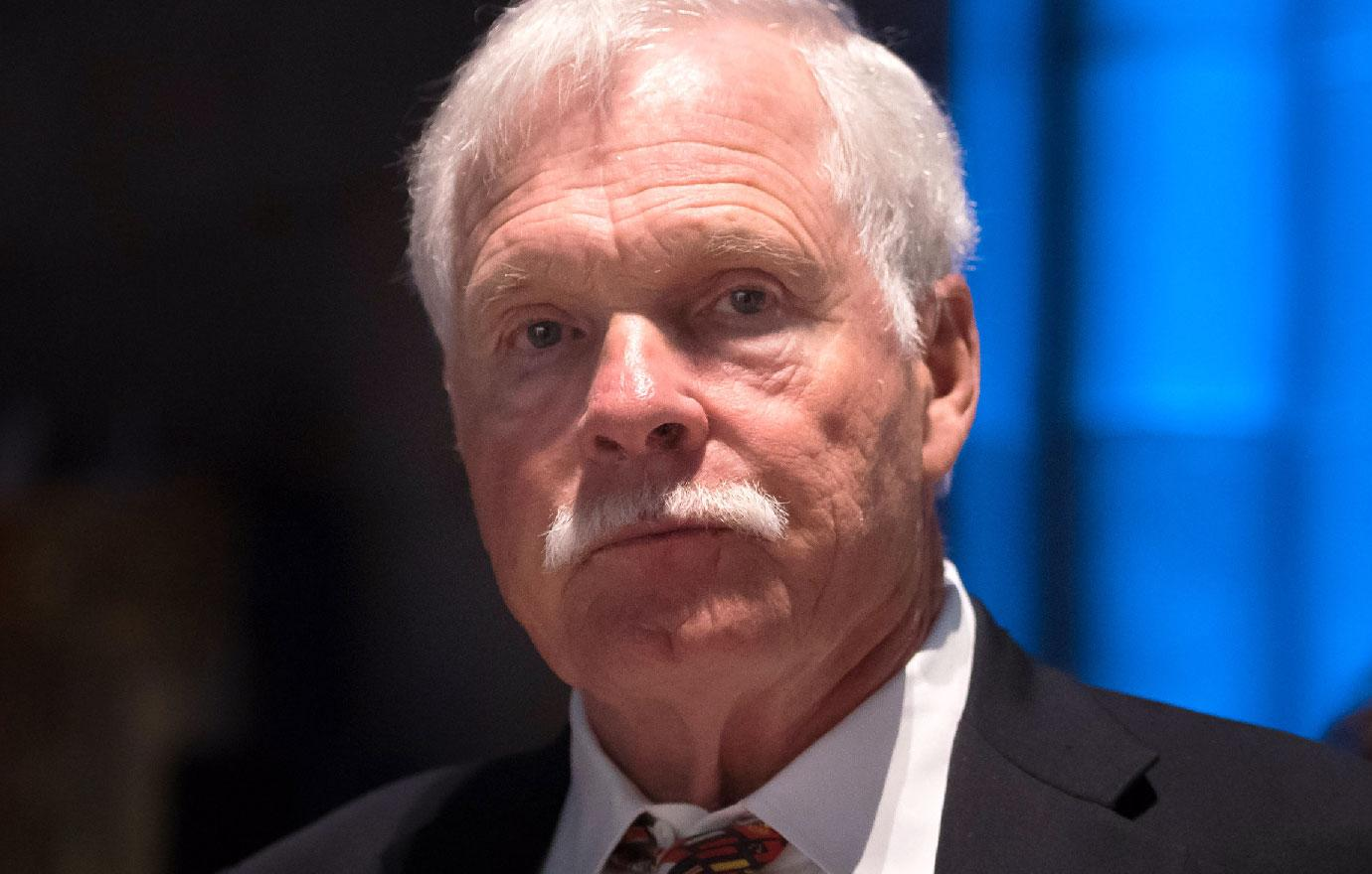 Mogul Ted Turner Announces He Has Dementia