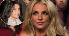 Britney Spears Thinks Mom Lynne 'After Her Money'