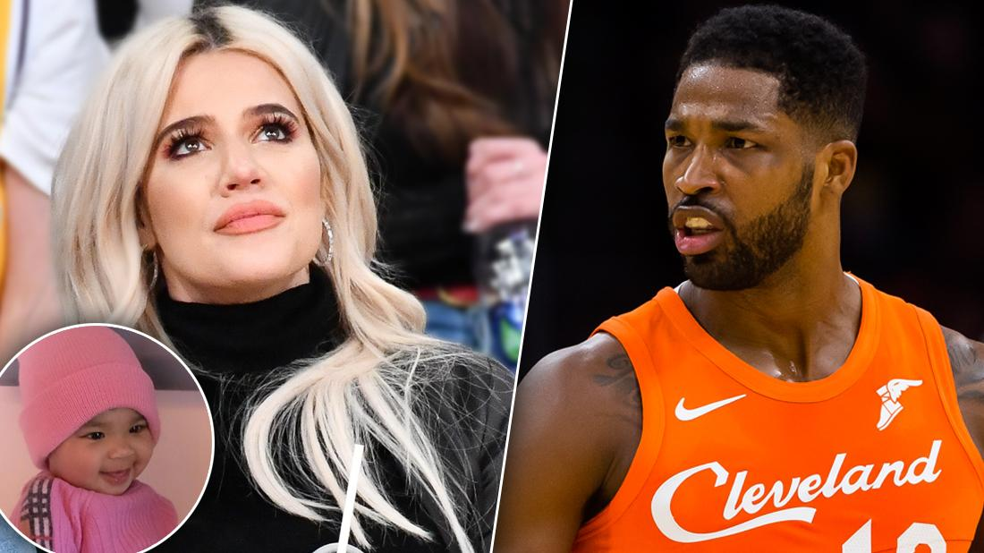 Khloe Kardashian's Ex Tristan Thompson Not Attending Daughter True Birthday