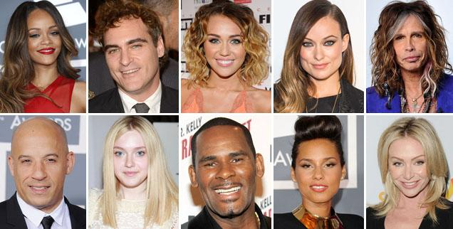 //more hollywood stars names revealed wide getty