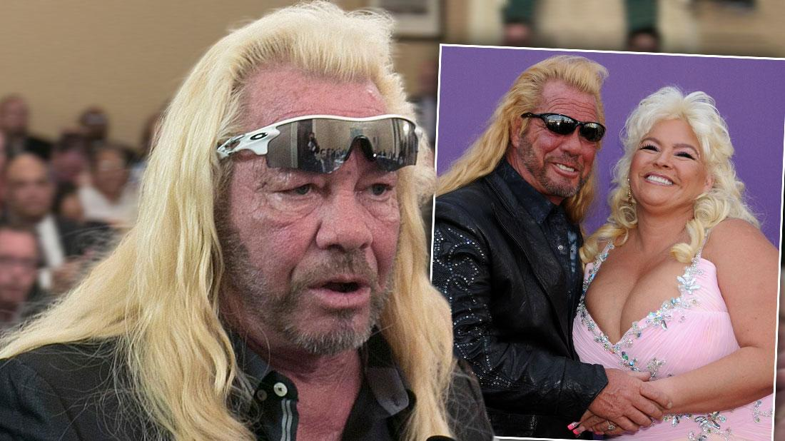 Dog The Bounty Hunter Store Burglarized, Beth Chapman Items Stolen