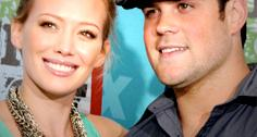 //hilary duff mike comrie called off divorce luca