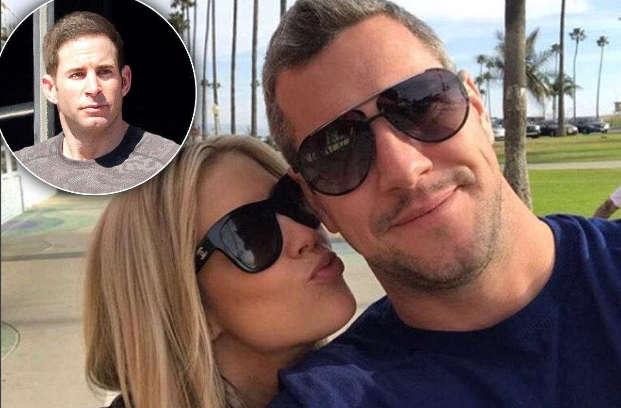 Daughter Says Christina El Moussa Marry Ant Anstead