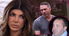 RHONJ's Teresa Giudice Admits She Hooked Up With Another Man