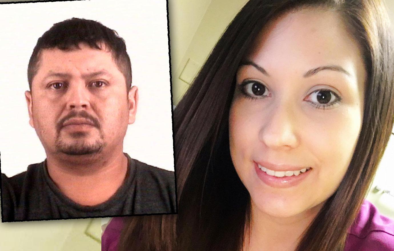 Texas Man Kills Wife With Concrete Block In Lake