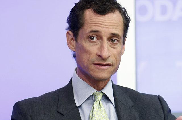 Anthony Weiner Sexting Scandal Investigation 15 Year Old Girl