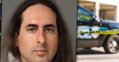 //police did not consider jarrod ramos a threat to capital gazette pp