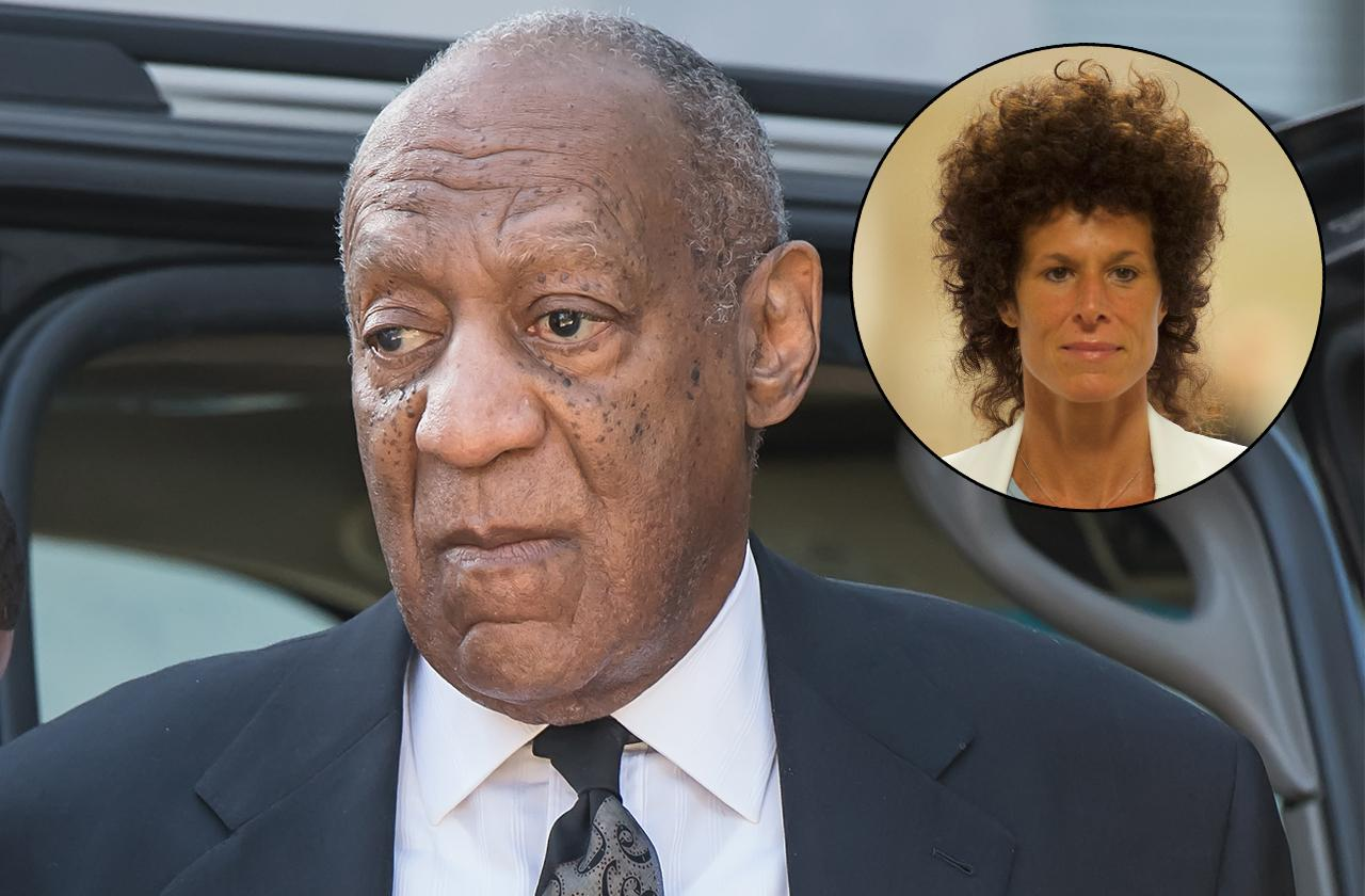//bill cosby paid andrea constand millons hush money pp
