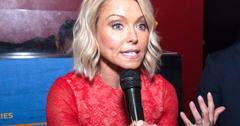 Kelly Ripa Live Ryan Seacrest ABC American Idol