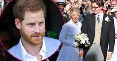 Prince Harry Ex Ellie Goulding Gets Married