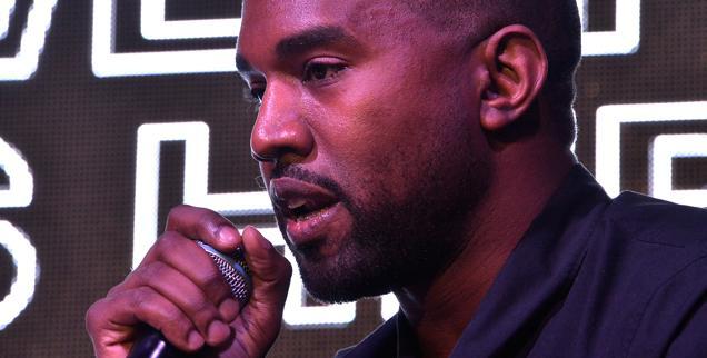 no grammy nominations Kanye west