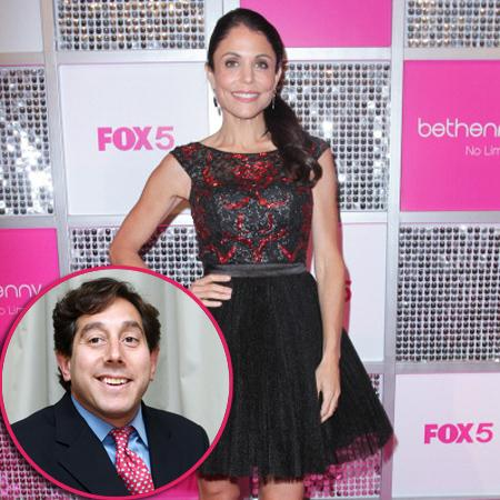 // bethenny frankel attends her launch party at gettyimages