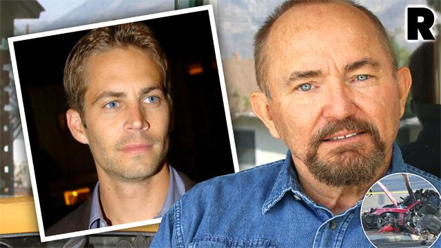 //paul walker father responds  million lawsuit crash PP