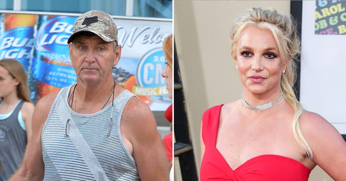 jamie spears dropped lawyers britney suspended conservator