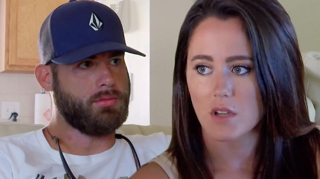 Jenelle Begs MTV To Give David Another Chance Before Dog Killing Scandal