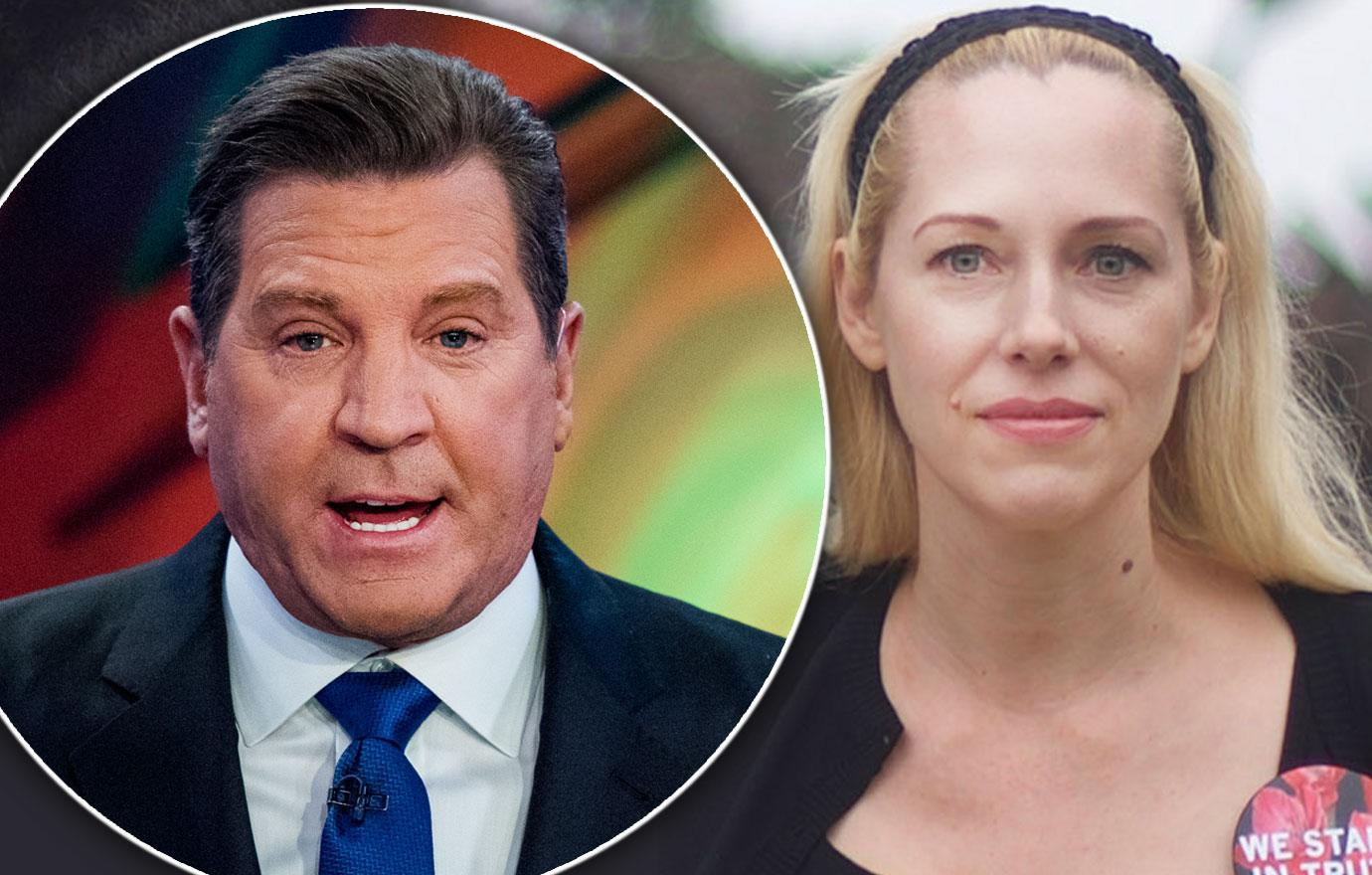 Fox Host Eric Bolling Sexually Harassed Woman
