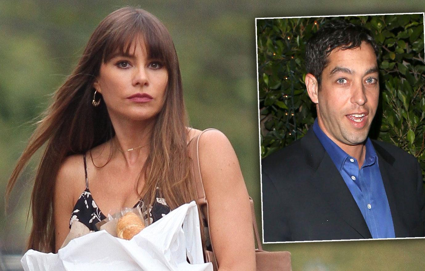 Sofia Vergara Hires Investigator Nick Loeb Case
