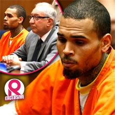 //chris brown in court nightclub brawl settlement collapse sq