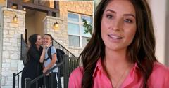 Bristol palin house after Dakota meyer split teen mom og