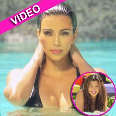 //kim kardashian bikini trailer