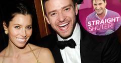 Justin Timberlake Jessica Biel Pregnant Baby Rumors Moving NYC Video