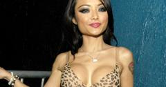 Tila Tequila Could Lose Custody Of Daughter
