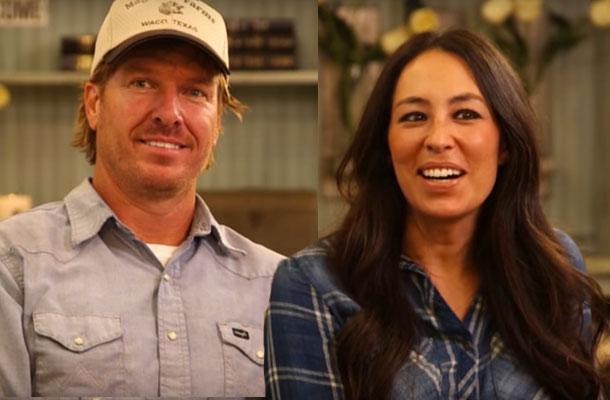 //chip gaines joanna gaines fixer upper spinoff pp