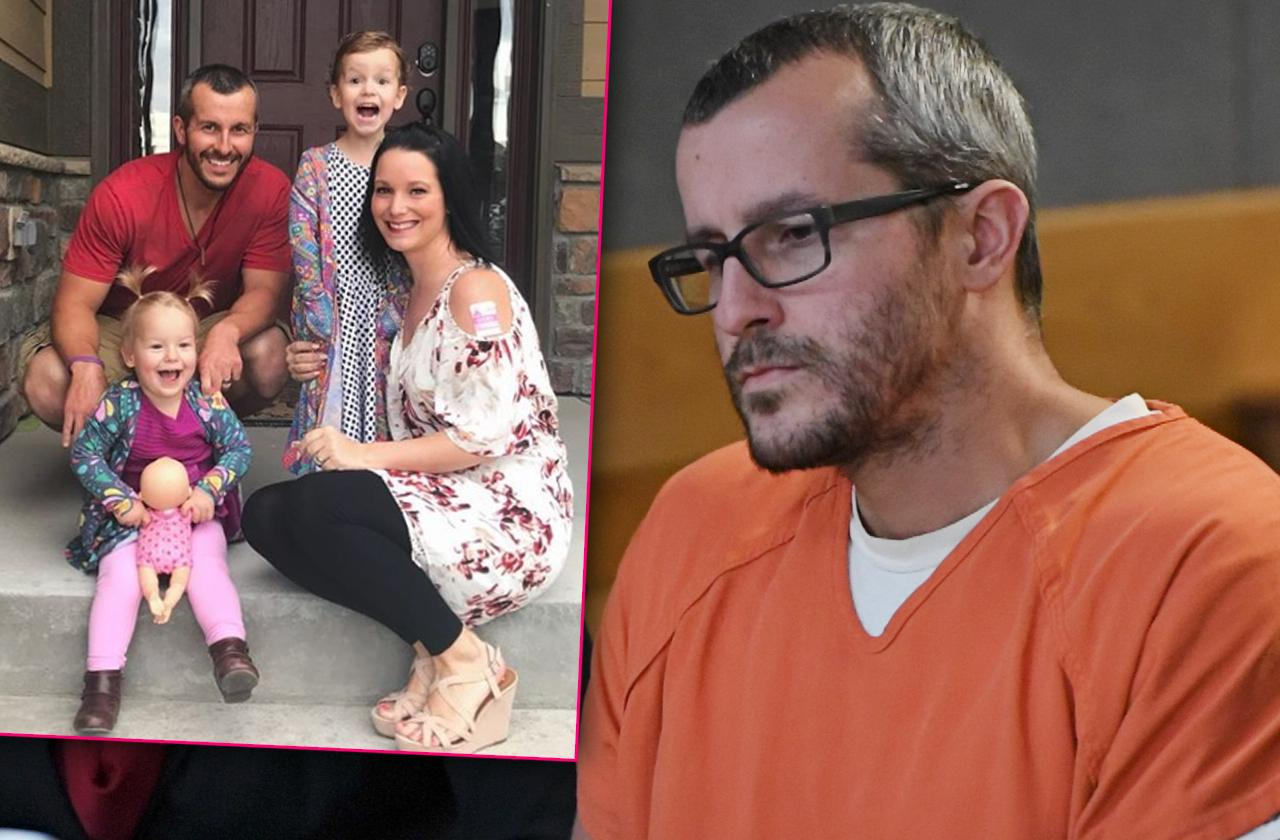 chris watts home sale auction foreclosure colorado dad killer