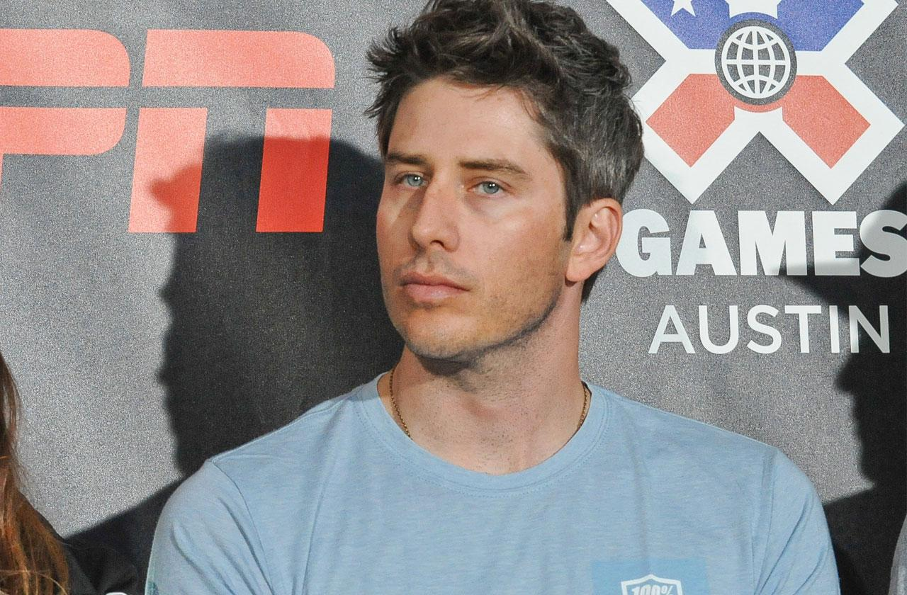 arie luyendyk arrested suspended license the bachelor
