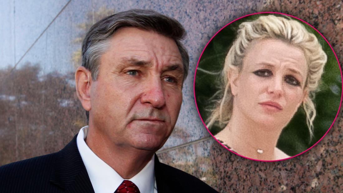 Britney Spears' Father Jamie Dead