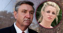 Britney Spears' Father Jamie Dead