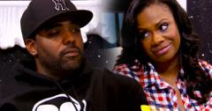Kandi Burruss & Todd Tucker Marriage Counseling