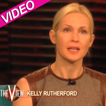 //kelly rutherford children custody view