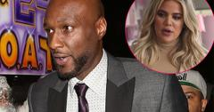 Lamar Odom Launches Weed Business