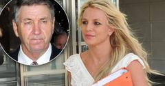 Britney Spears' Dad Jamie Could Lose Conservator Role After Child Abuse Claims