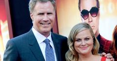 will ferrell amy poehler cant stand each other